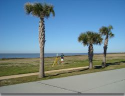 Title Survey Galveston Texas